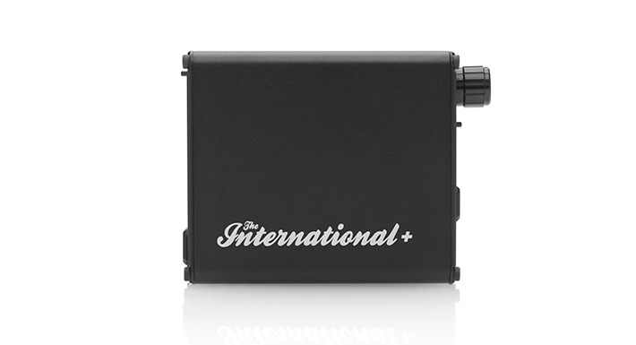 The International+イメージ1