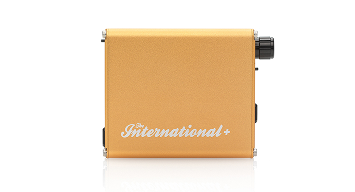 The International+イメージ3
