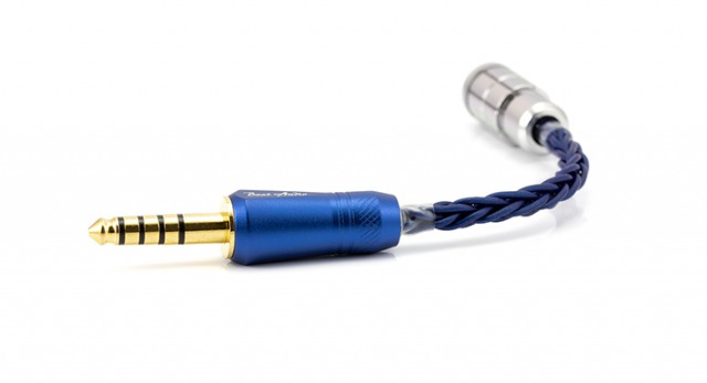 Hadal 8-Wire Adapter Cable - 4.4mm to 2.5mmイメージ1