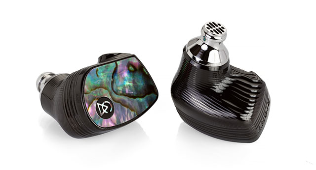 Campfire Audio イヤホン「Solaris Special Edition」