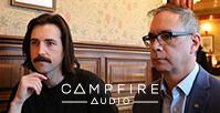 【特別企画】ケン・ボール氏のインタビューも6万円台で買える優秀機、Campfire Audio「POLARIS」レビュー。