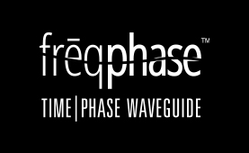 FreqPhase<br />Time Phase | Waveguide イメージ