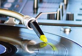レコード、レコード針の劣化防止 イメージ