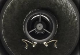 ヘンプコーン・ダイアフラム イメージ