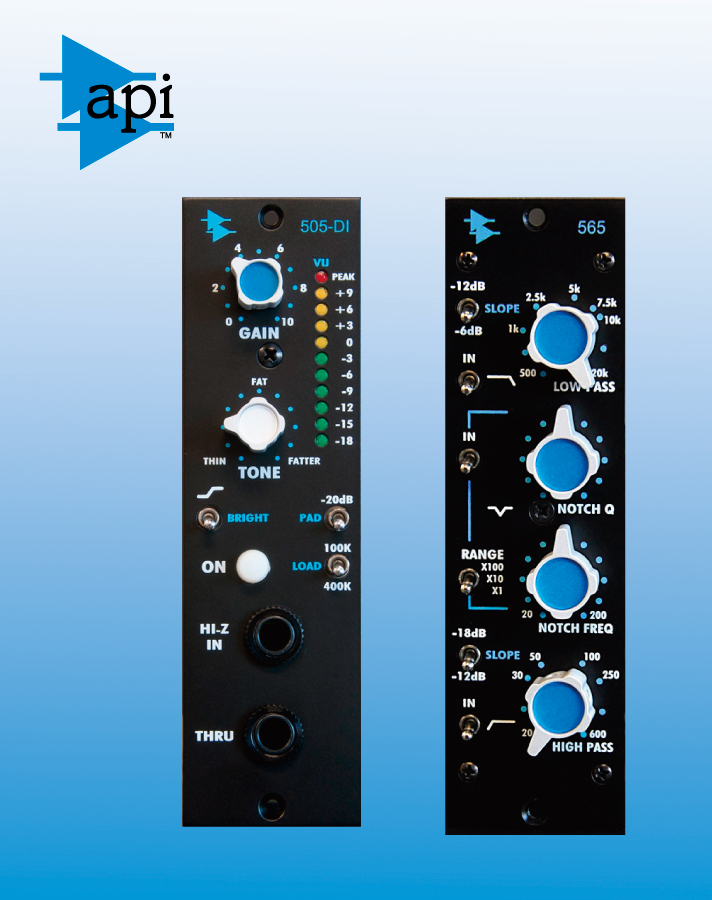 API/505-DI&565