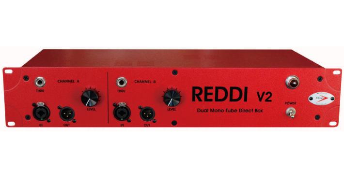 REDDI V2製品画像