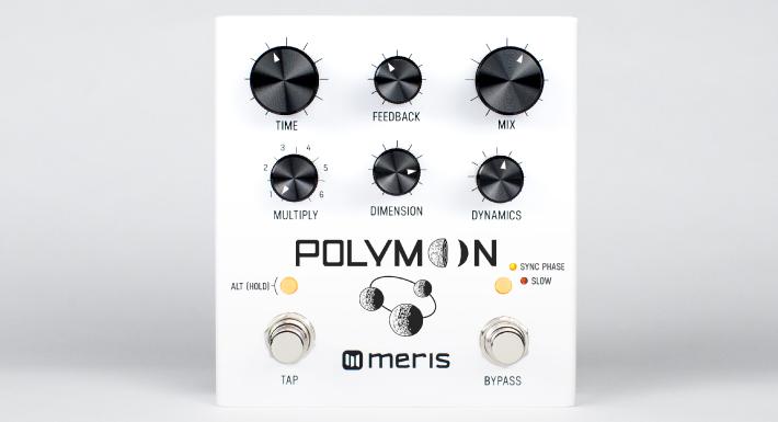 Polymoon